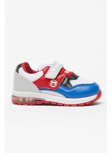 Tonny Black Spor Ayakkabı Kırmızı